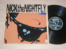 "NICK THE NIGHTFLY - SEARCHING FOR SOMEBODY - MAXI-SINGLE 12"" ITALY"