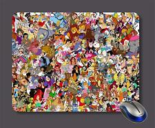 Disney Computer PC Mouse Pad Mousepad Laptop Mickey Mouse cc8