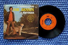 JOE DASSIN / SP CBS 7151 / BIEM 1971 ( F )