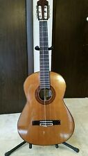 VINTAGE ARTIST LTD. L70 CLASSICAL ACOUSTIC GUITAR MADE IN JAPAN w/ CASE