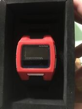 Nixon Lowdown Tide Watch Hawaii limited edition