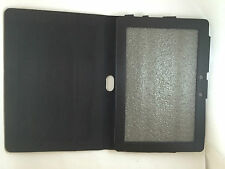 FUNDA CARCASA DE LIBRO PARA TABLET ASUS TRANSFORMER PAD TF300 COLOR NEGRO