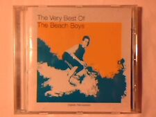 BEACH BOYS The very best of cd CHUCK BERRY VAN DYKE PARKS JOHN BARRY MINT -