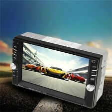 New 7 Inch Touch Screen Car Bluetooth FM/MP5 Slot Aux Input DVD Player IB