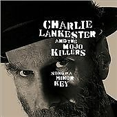 Charlie Lankester and The M...-Song in a Minor Key CD NEW