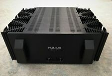Plinius SA102 Audiophile Stereo Amplifier * 2x 120W Class A * Good Condition