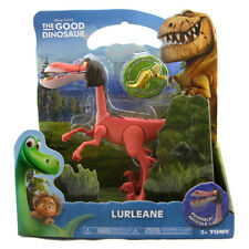 THE GOOD DINOSAUR LARGE LURLEANE ACTION FIGURE TOMY TOY
