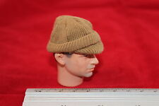DRAGON 1:6TH SCALE WW2 U.S. ARMY BEANIE CB27084