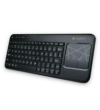 Logitech Wireless Touch Keyboard k400 - English alphabet - NEW