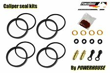 Yamaha XJ 700 N Maxim 85-86 front brake caliper seal repair kit 1985 1986
