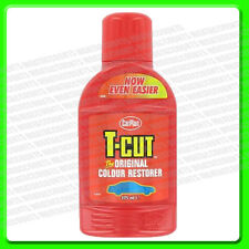 T-Cut Colour Restorer & Scratch Remover [TCT375] 375ml Bottle                 2P