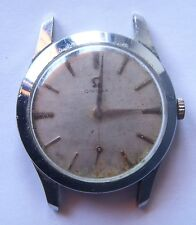 Vintage Omega wriswatch Cal 268 Custom case - Running need cleaning