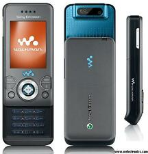 Sony Ericsson Walkman W580i - Urban Grey (Unlocked) Mobile Phone Good Condition