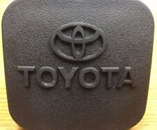 GENUINE TOYOTA TACOMA TUNDRA TRAILER HITCH PROTECTOR COVER PLUG FACTORY TOYOTA