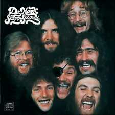 DR HOOK : SLOPPY SECONDS (CD) sealed