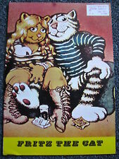 Neuer Filmkurier-Nr.82-Fritz the Cat-Germany