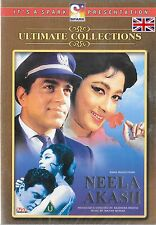 NEELA AKASH 1965 - DHARMENDRA - MALA SINHA - NEW BOLLYWOOD DVD - FREE UK POST