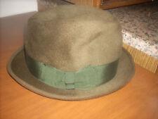 cappello uomo borsalino originale tg.55
