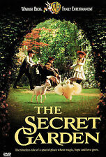 The Secret Garden (DVD, 1997) Region 1 New