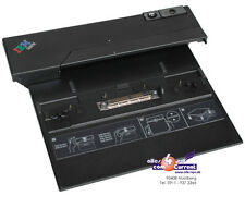 DOCKING STATION PORT REPLICATOR IBM T42 T43 R30 R31 R32 R40 R50 R50P OK