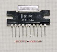 HA1374 = ECG1397 SK7603 Circuito Integrato, Amplificatore Stereo 2x3W