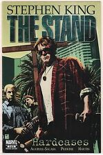 Stephen King Comic Book - The Stand Hardcases - Issue #2 of 5