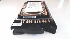 "IBM 90P1311 300GB 10K 3.5"" SCSI Ultra 320 Hard Disk Drive in xSeries Caddy sca80"