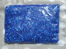 Dispersione Blu Cristalli Decorazione Tavola Festa Matrimonio 10,000 circa NUOVO