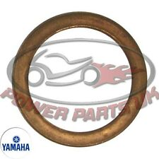 For Yamaha Exhaust Gasket Flat 1 Dt 50 M 1979 1980 1981 Exhaust Gaskets Flat