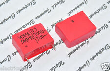 2pcs - WIMA MKP10 0.1uF (0,1µF 100nF) 2000V 5% pitch:27.5mm Capacitor