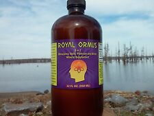 MONATOMIC GOLD PLATINUM and SILVER ORMUS. Our most Potent Rose. Huge 32 OZ.