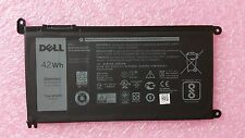 3crh3 Dell I7368-0027 42Wh 11.4v Wdx0r Genuine Battery