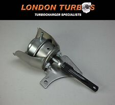 Peugoet Citroen Ford Mazda Volvo1.6L  GT1544V 753420 Turbocharger Actuator