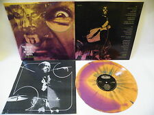 "Crazy World Of Arthur Brown ""Strangelands"" LP LTD 'Psychedelic' Coloured Vinyl"