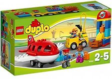 LEGO Duplo Town 10590 Airport Playset