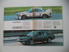 advertising Pubblicità 1984 BMW M 635 CSi