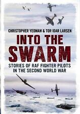 Into the Swarm: Stories of RAF Fighter Pilots in the Second World War by...