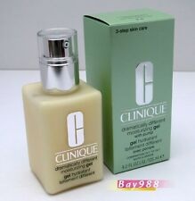 Clinique Dramatically Different Moisturizing Gel DDMG NIB Full Size