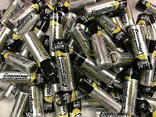 Energizer Industrial AA RC Radio 1.60 Volt Batteries 100 Pack Duracell Toys New,