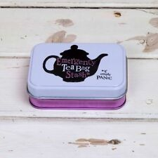 Bright Side Emergency Teabag Tin - Teacher gift - Mothers day - Stocking Filler