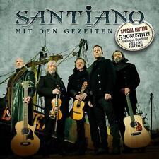Mit Den Gezeiten (Special Edition) von Santiano (2014) CD Neuware