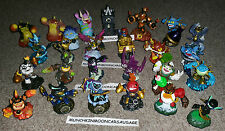 28 Skylanders Swap Force Trap Team Imaginators All Formats inc Rare & Exclusives