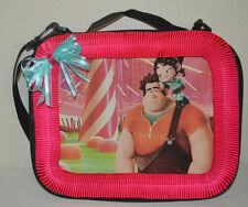 TRADING BOOK BAG FOR Collection of DISNEY PIN Trading WRECK IT RALPH VANELLOPE