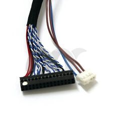 LP154E4-TLA1 LVDS cable for LCD panel/display
