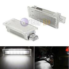 Xenon White BMW LED Step Courtesy Door Light Lamps For 1 3 5 7 Series X3 X5 X6