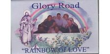Rainbow of Love ~ Glory Road ~ Gospel ~ Christian ~ Cassette Album ~ New