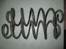 Molle posteriori originali Fiat Stilo JTD Berlina  [1193.15]
