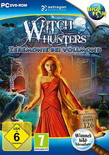 Witch Hunters: Zeremonie bei Vollmond (PC, 2015, DVD-Box)