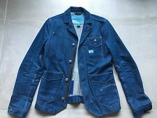 G Star Denim Jacket Men Size Small