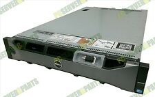 Dell PowerEdge R820 Barebones w/ 2x Heatsinks and 2x 1100W PSU
